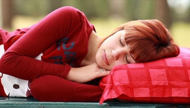 Quality night sleep rejuvenates